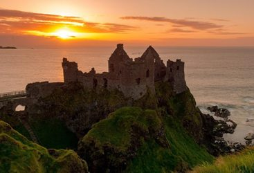 IRELAND: WHERE MYTH & LEGEND LIVE ON