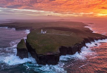 IRELAND'S' LOOP HEAD PENINSULA