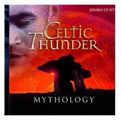 mythology-cd