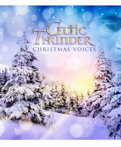 CHRISTMAS VOICES CD