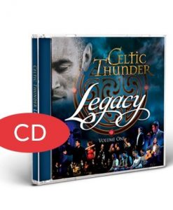 Celtic Thunder Legacy - Danny Boy