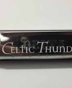 CELTIC THUNDER HARMONICA PACK