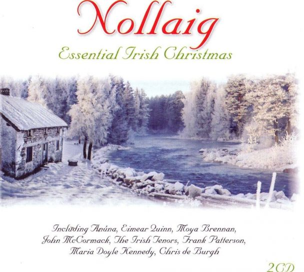NOLLAIG 2CD ESSENTIAL IRISH CHRISTMAS
