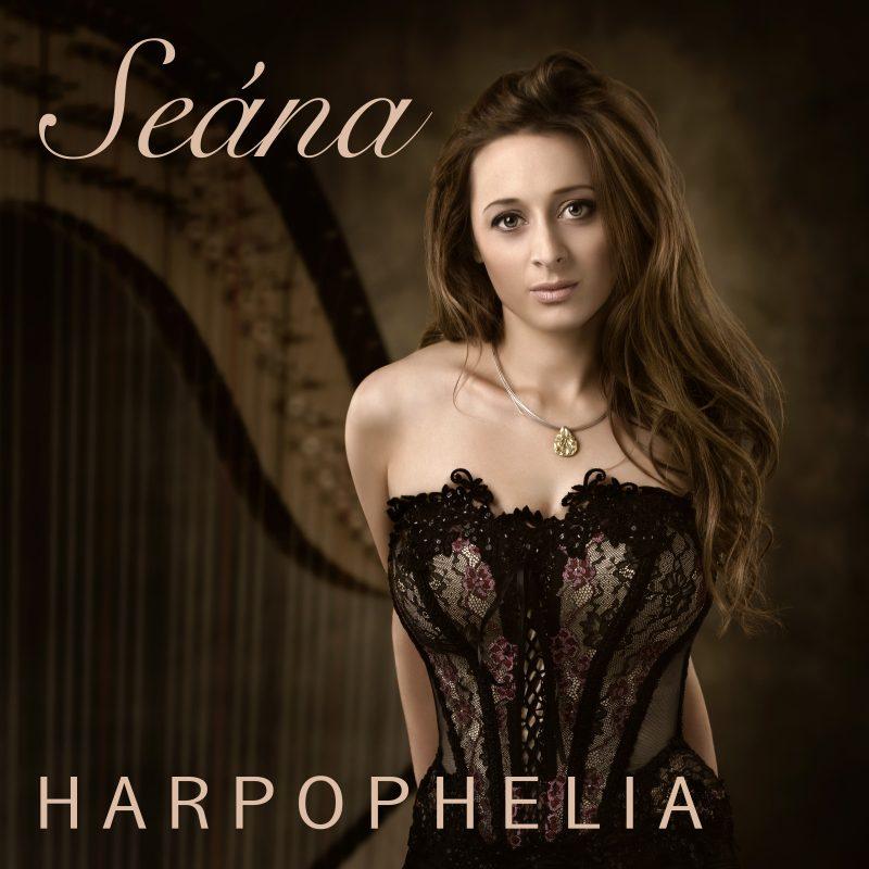 SÉNA  HARPOPHELIA  CD