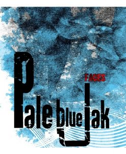 PALE BLUE JAK CD NEIL BYRNE