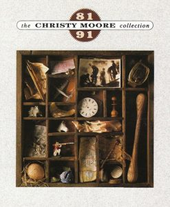 CHRISTY MOORE THE COLLECTION