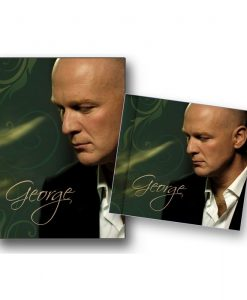 GEORGE CD AND DVD VALUE BUNDLE