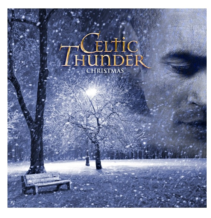 christmas cd - Celtic Thunder Christmas