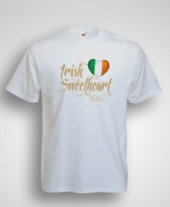 IRISH SWEETHEART TEE SHIRT