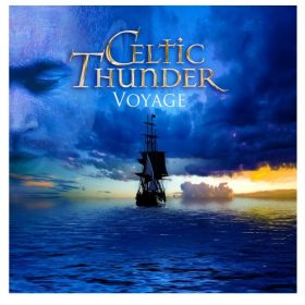 Voyage Cd