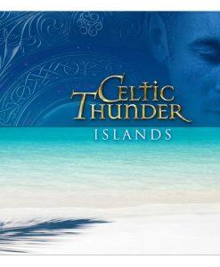 Islands Cd