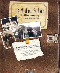 Faith Of Our Fathers Dvd & Bonus Cd