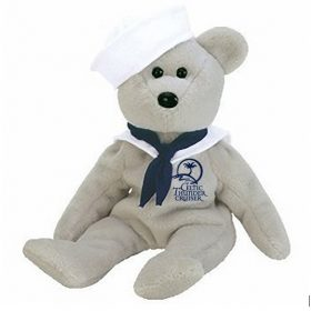 Celtic Thunder Cruise Bear