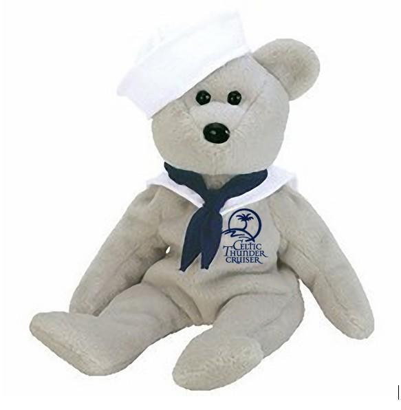 Celtic Thunder Cruise Bear