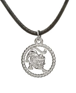 Leo, The Lion Necklace