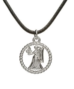 Virgo, The Maiden Necklace