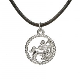 Sagittarius, The Archer Necklace