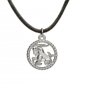 Capricorn, The Goat Necklace
