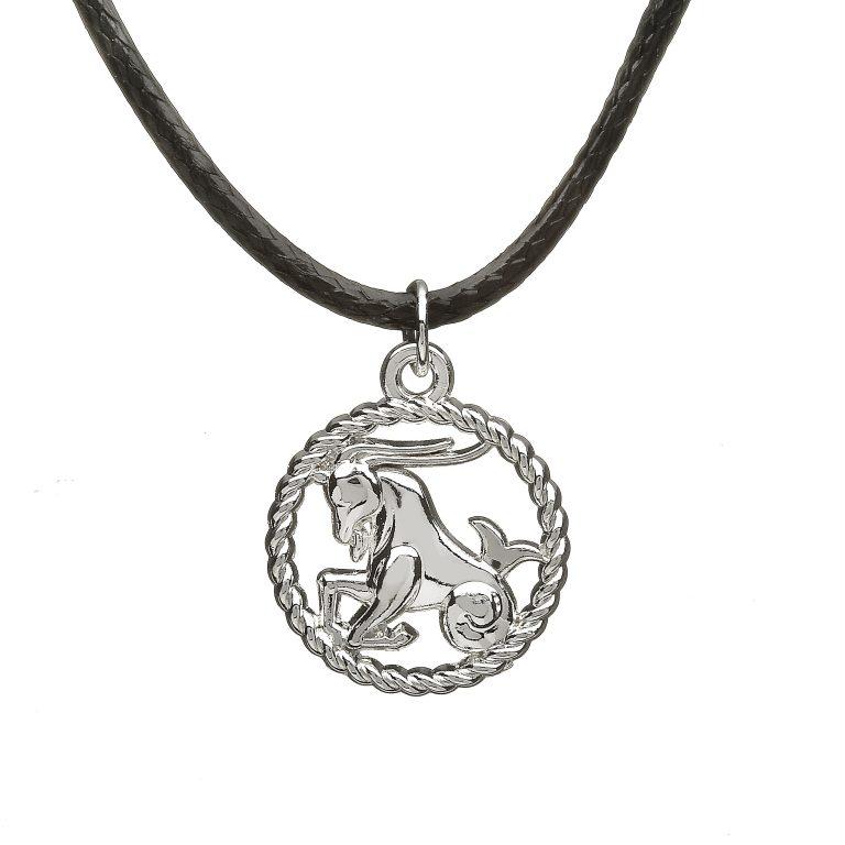 Capricorn, The Goat Necklace