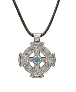 Celtic Cross Necklace