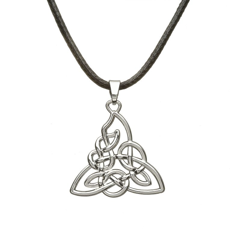 Celtic Knots Necklace