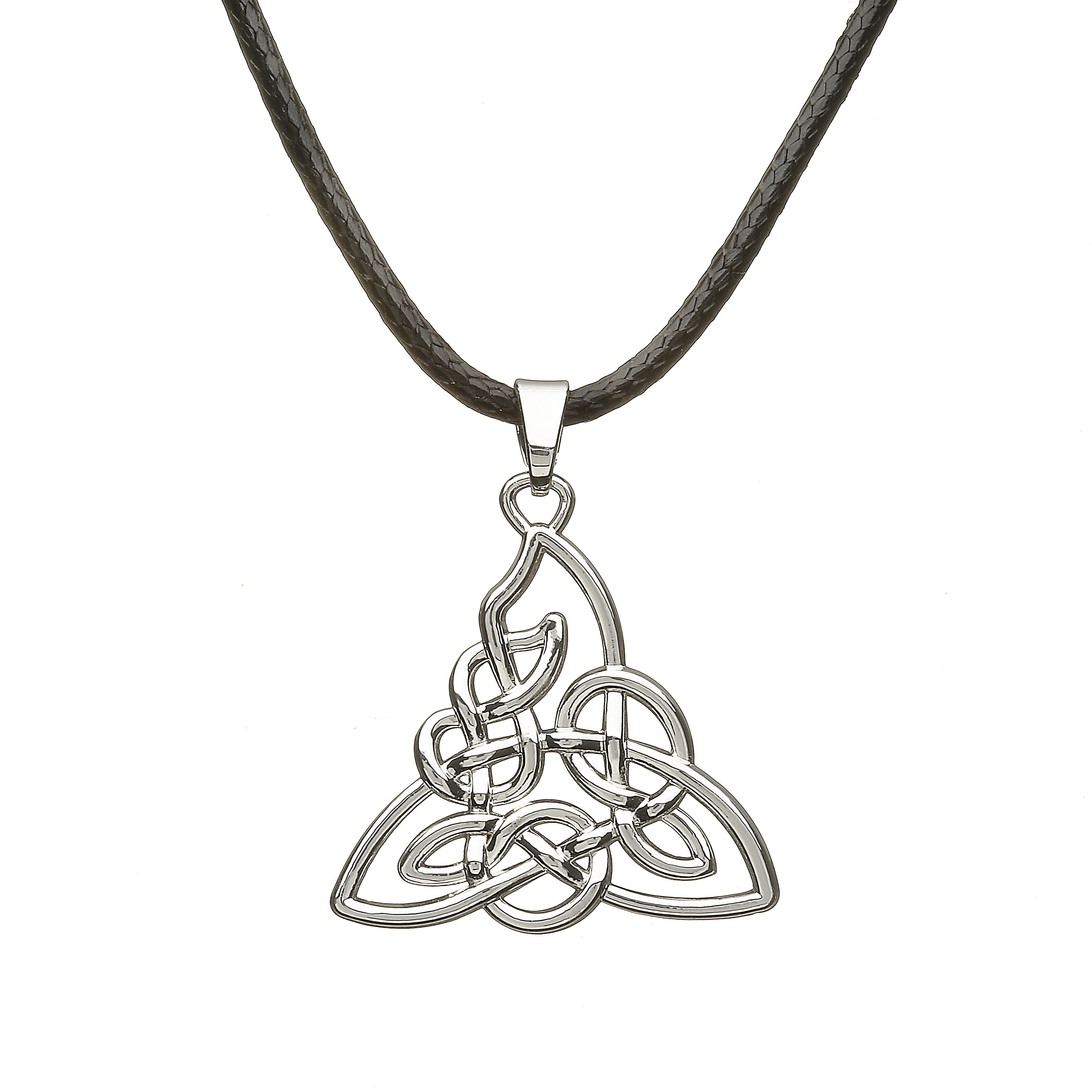 Celtic Knots Necklace
