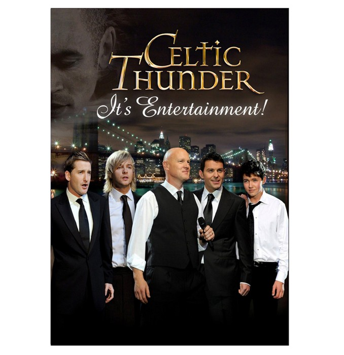Its Entertainment Dvd