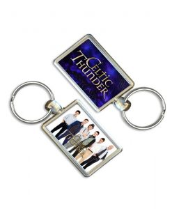 Celtic Thunder Key Ring Casual