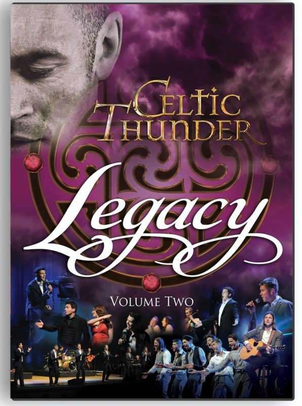 Legacy Volume Two Dvd