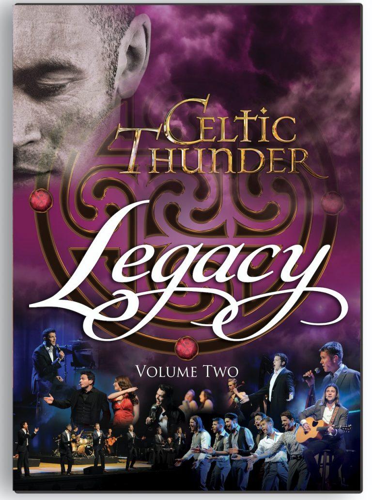 Legacy Volume Two Dvd