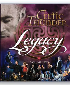 Legacy Volume Two Cd