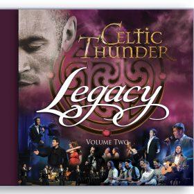 Legacy Volume Two Cd