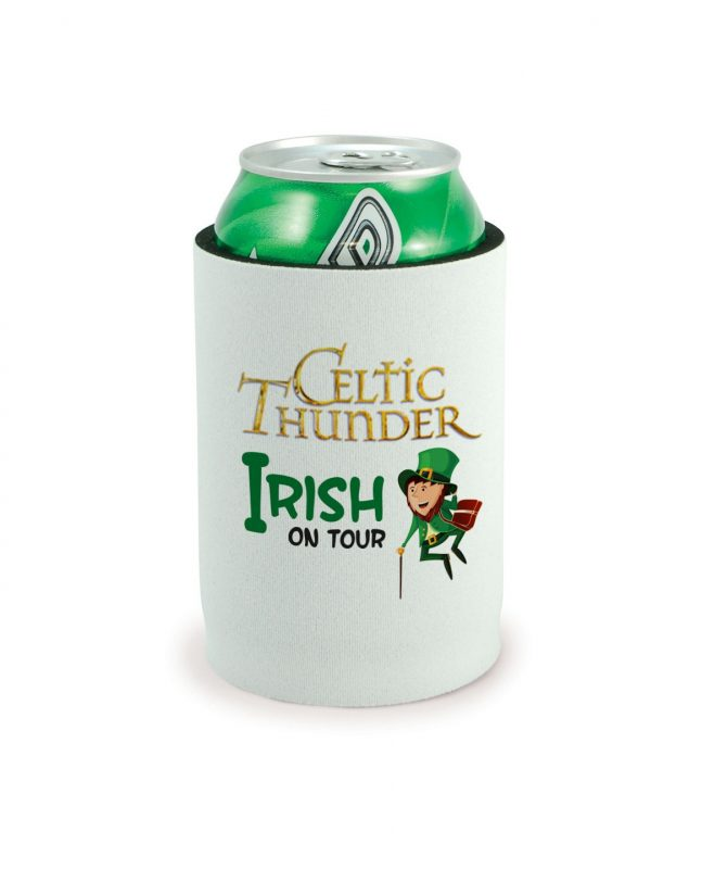 Celtic Thunder Can Cooler ( Buy 1 Get 1 Free )