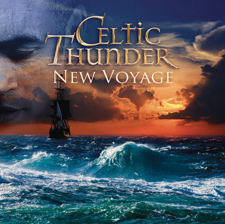 New Voyage Dvd