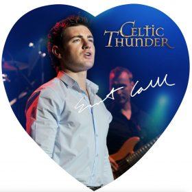 Emmet Cahill Love Heart Jigsaw