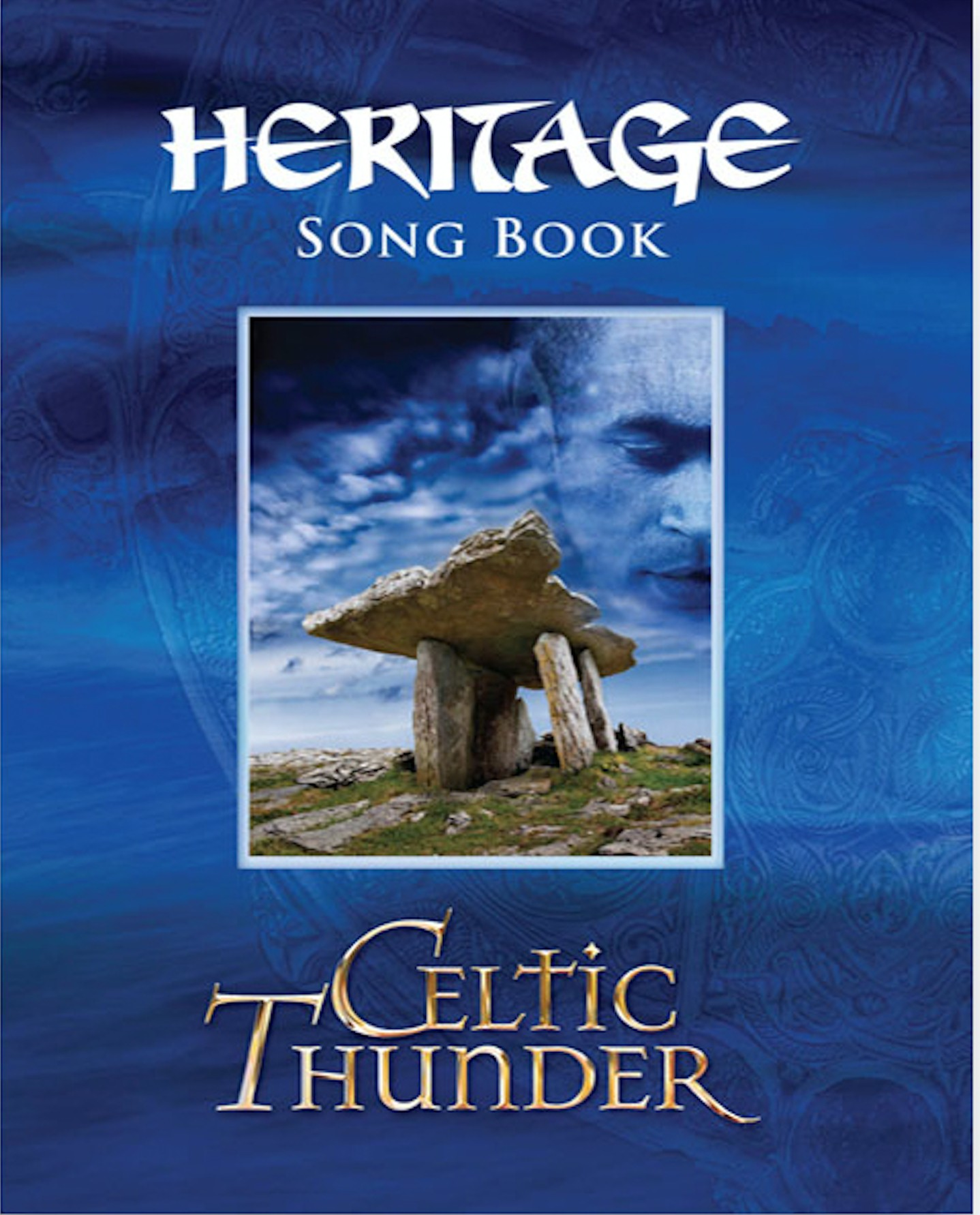 Celtic Thunder Heritage Music / Song Book