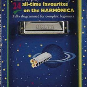 Celtic Thunder Harmonica Pack 1