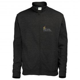 New Celtic Thunder Musical Note Black Sweatshirt