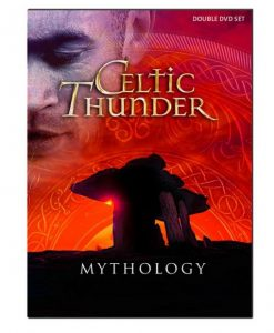 Mythology 'Deluxe' Double Dvd