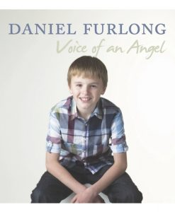 Voice Of An Angel, Daniel Furlong ( Signed )