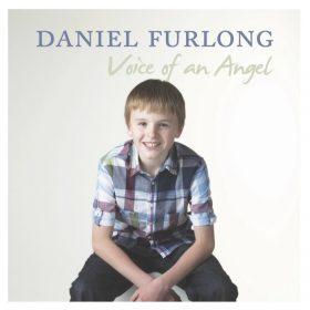 Voice Of An Angel, Daniel Furlong ( Signed )