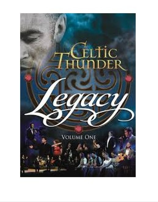 Legacy Volume 1 Dvd