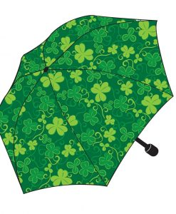 Shamrocking Umbrella