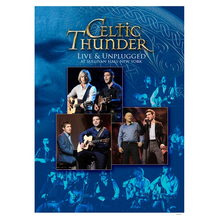 Live And Unplugged Dvd