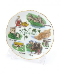 Images Of Ireland Plate