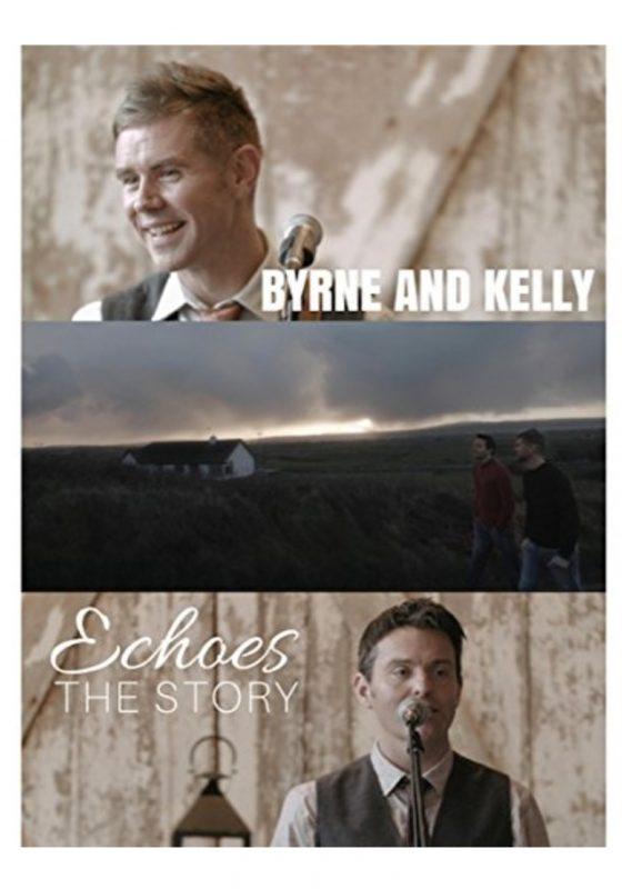 Echoes Dvd, Ryan Kelly & Neil Byrne