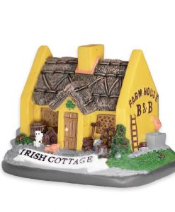 """ Tigeens ' Irish Cottage Farmhouse B & B"