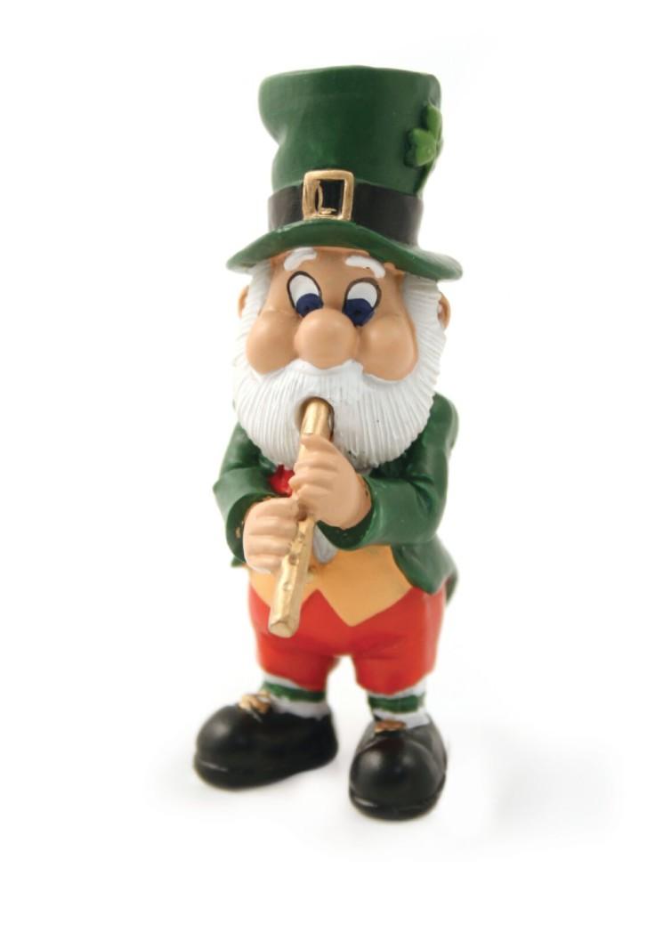 Little Man Tin Whistle Player