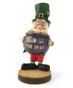 Little Man Luck Of The Irish Wee Folk
