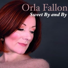 Celtic Woman'S Orla Fallon Sweet By And By Signed Cd